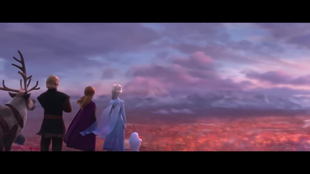 Into The Unknown From Frozen 2 Who Sings It And What Are The