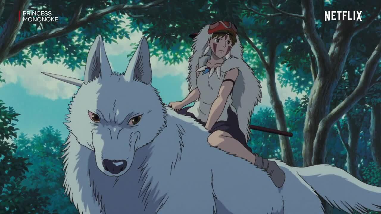 Studio Ghibli Just Released Free Zoom Backgrounds Popbuzz