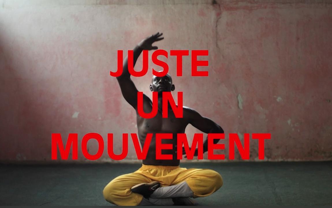 Berlinale | Programme | Film Selection 2021 - Juste un mouvement | Just A  Movement