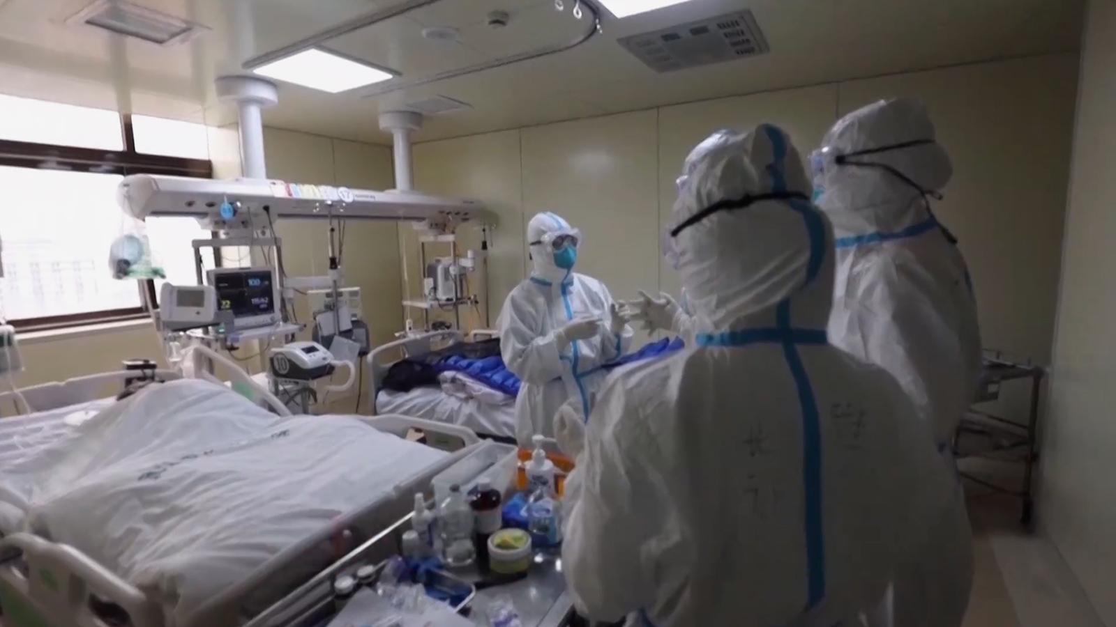 كورونا.. الصين تعلن الانتصار على الوباء وأميركا تستحوذ على 300 ...