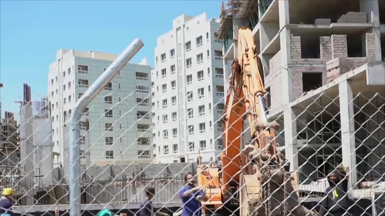 انخفاض ملموس في معدل البطالة بكردستان العراق | عراق | الجزيرة نت
