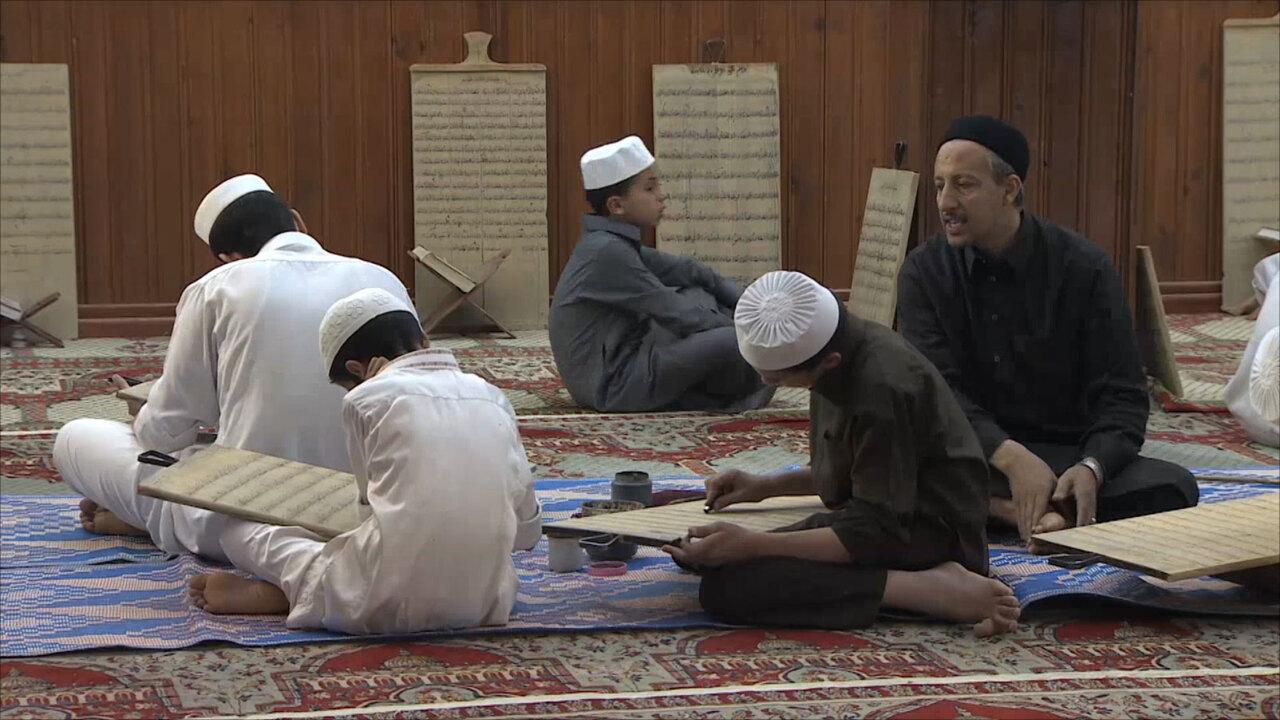 مراسلو الجزيرة- منارات تاريخية لتحفيظ القرآن