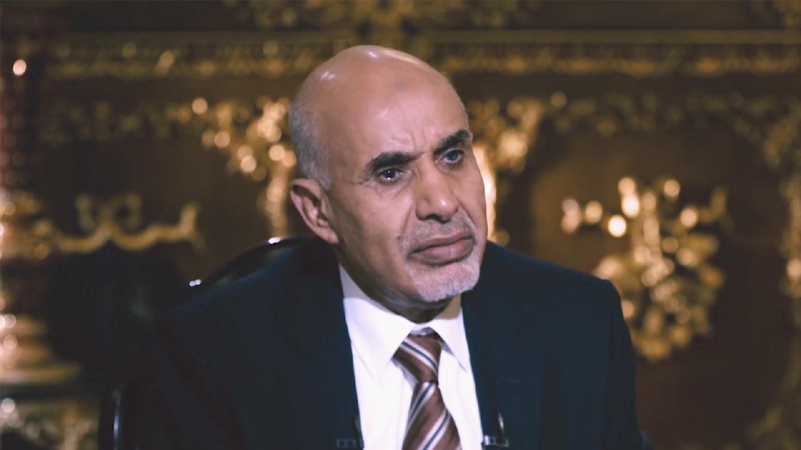 المقريف يتحدث عن الأثر السلبي لقانون العزل السياسي على الثورة الليبية