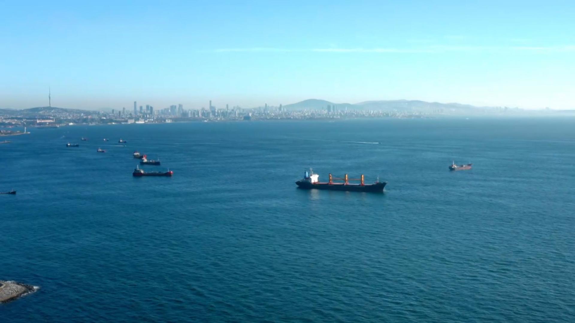 اكتشافات متتالية للغاز في البحر الأسود.. 6 أسئلة تشرح خطوات تركيا الجارية  والقادمة | تركيا | الجزيرة نت