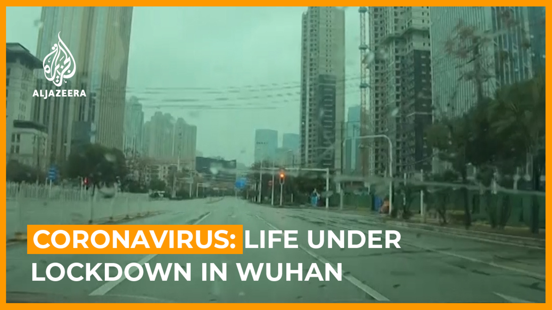 Coronavirus: How residents cope with life under lockdown in Wuhan