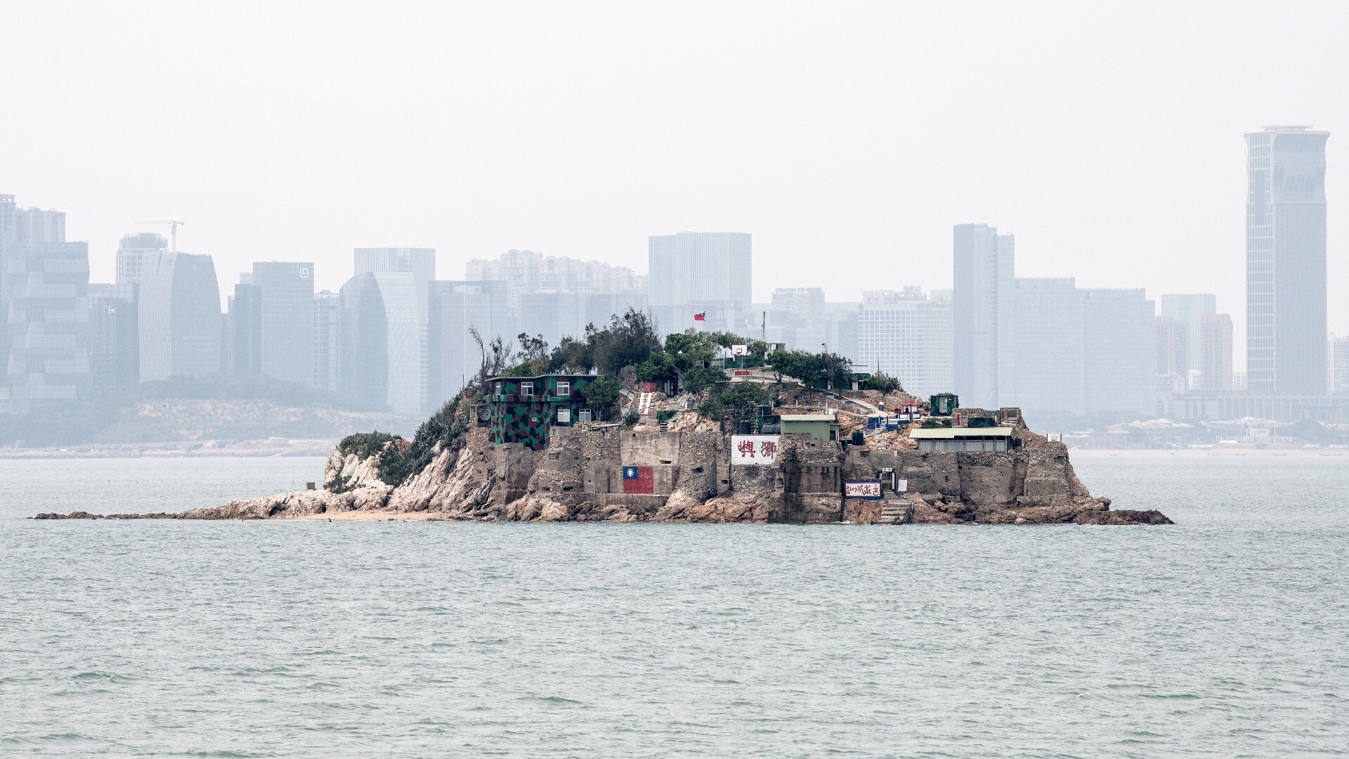 As China tightens its grip on Hong Kong, could Taiwan be next? | Counting the Cost