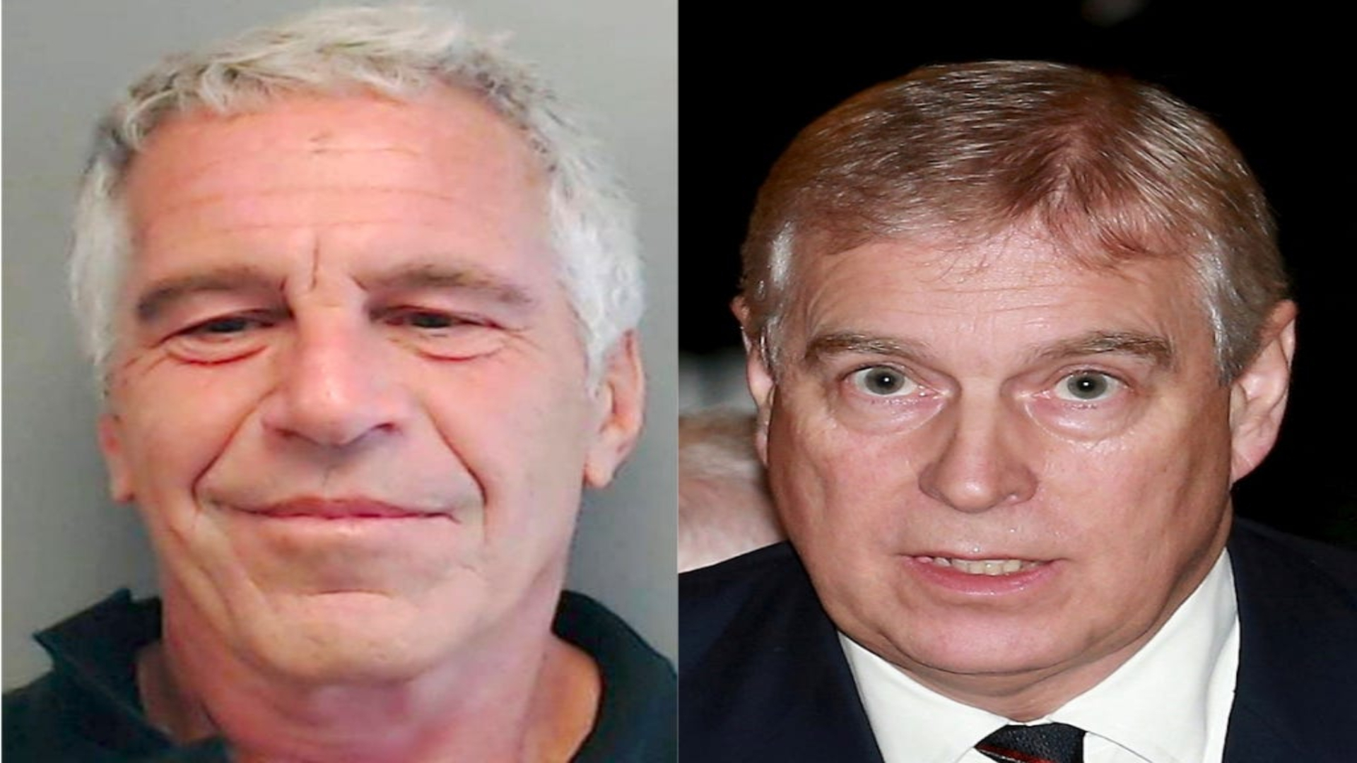 UK Prince Andrew speaks out on Epstein relationship