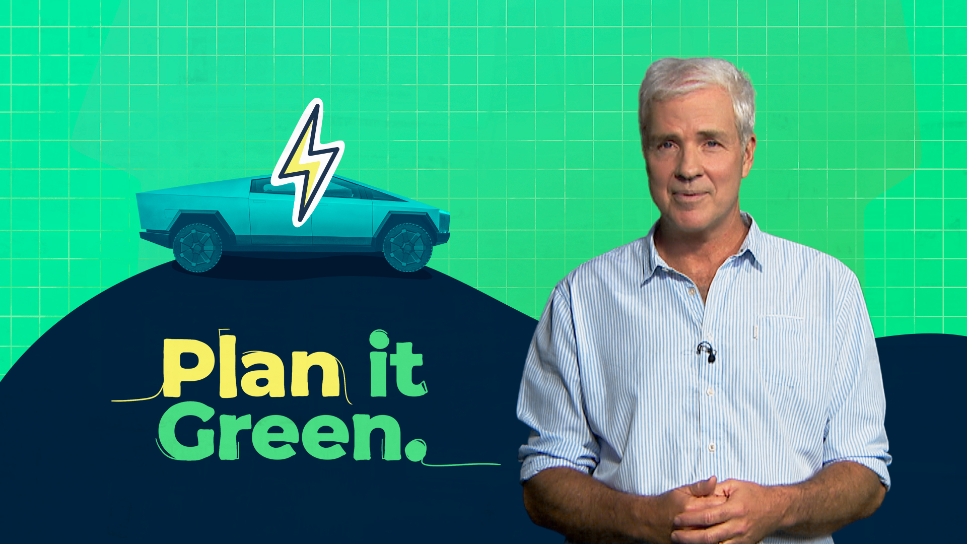 Electric Cars: Driving into the Future | Plan It Green