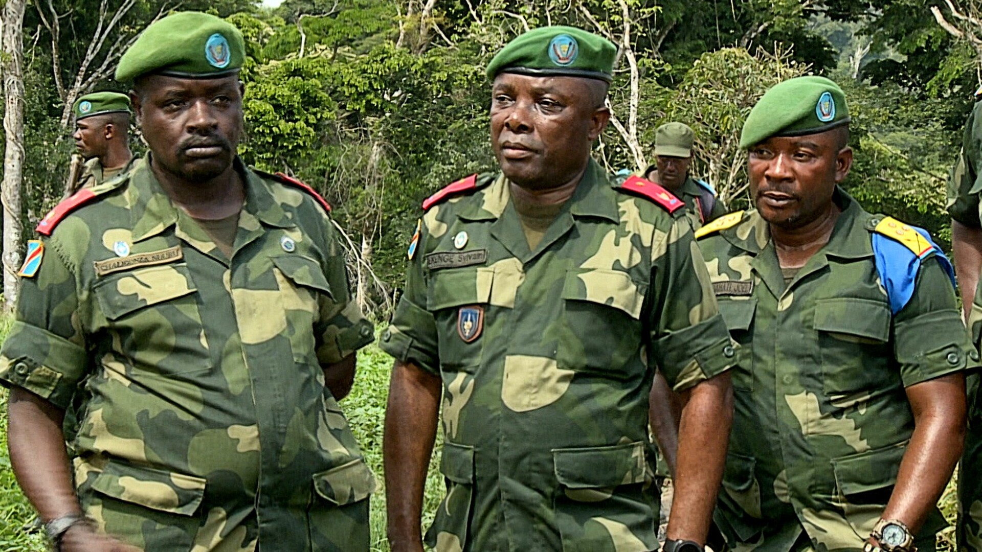 Image result for ADF rebels cleared from last stronghold in Beni: DR Congo army