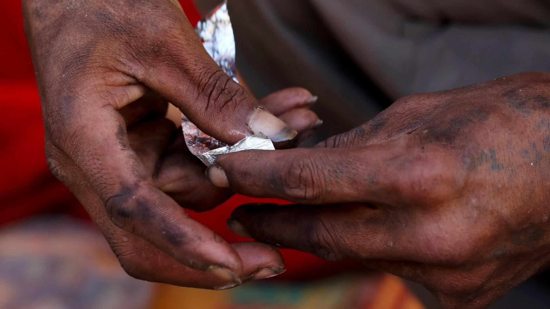 Tackling drug addiction: Myanmar ethnic group steps up fight