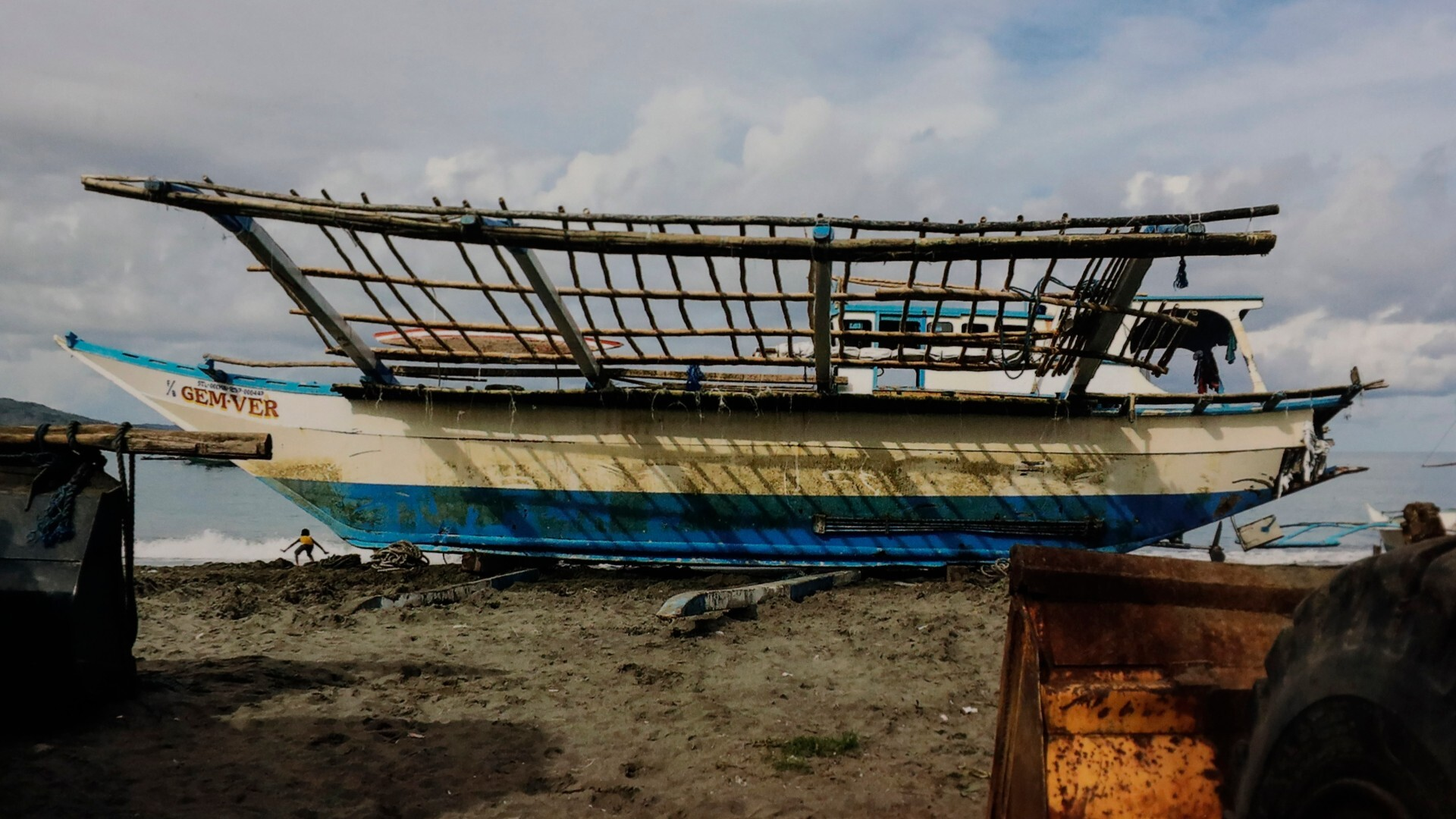 Shrinking fish stocks raise tensions in the South China Sea | Counting the Cost