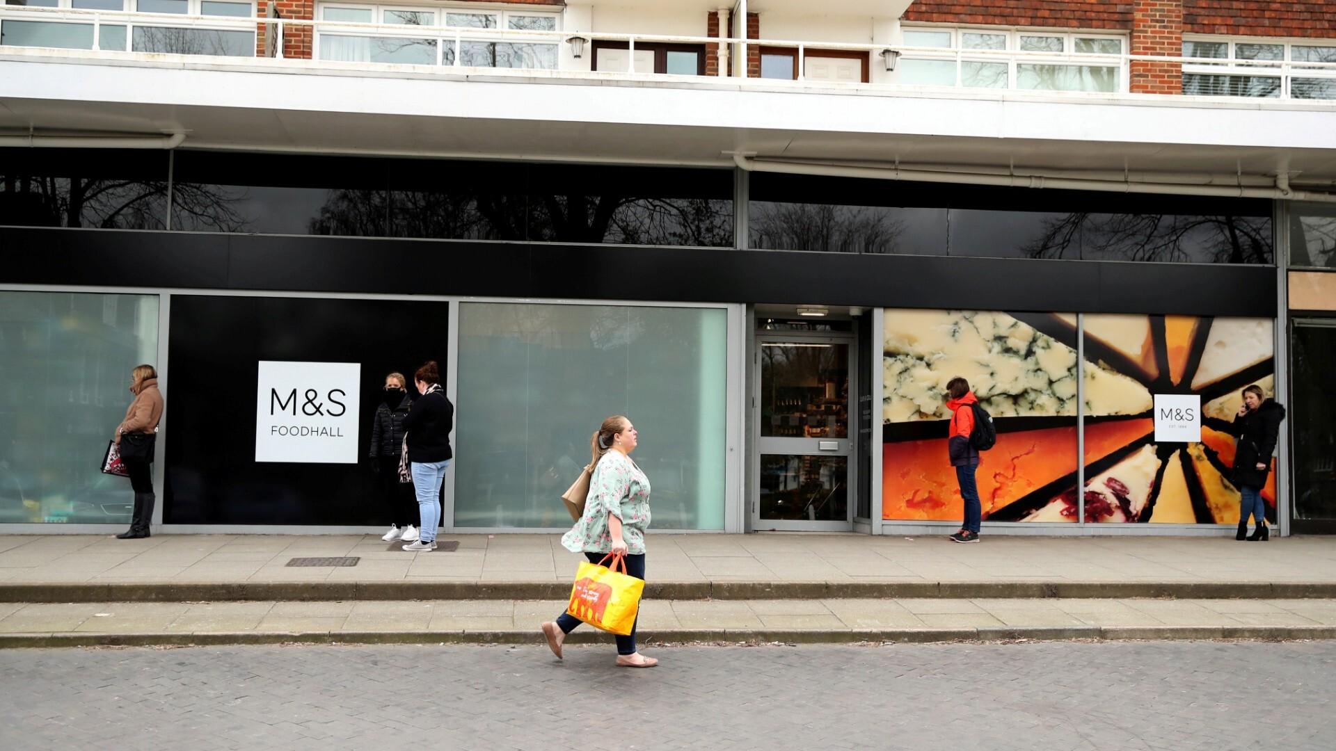 Reopening England: Growing calls to protect livelihoods
