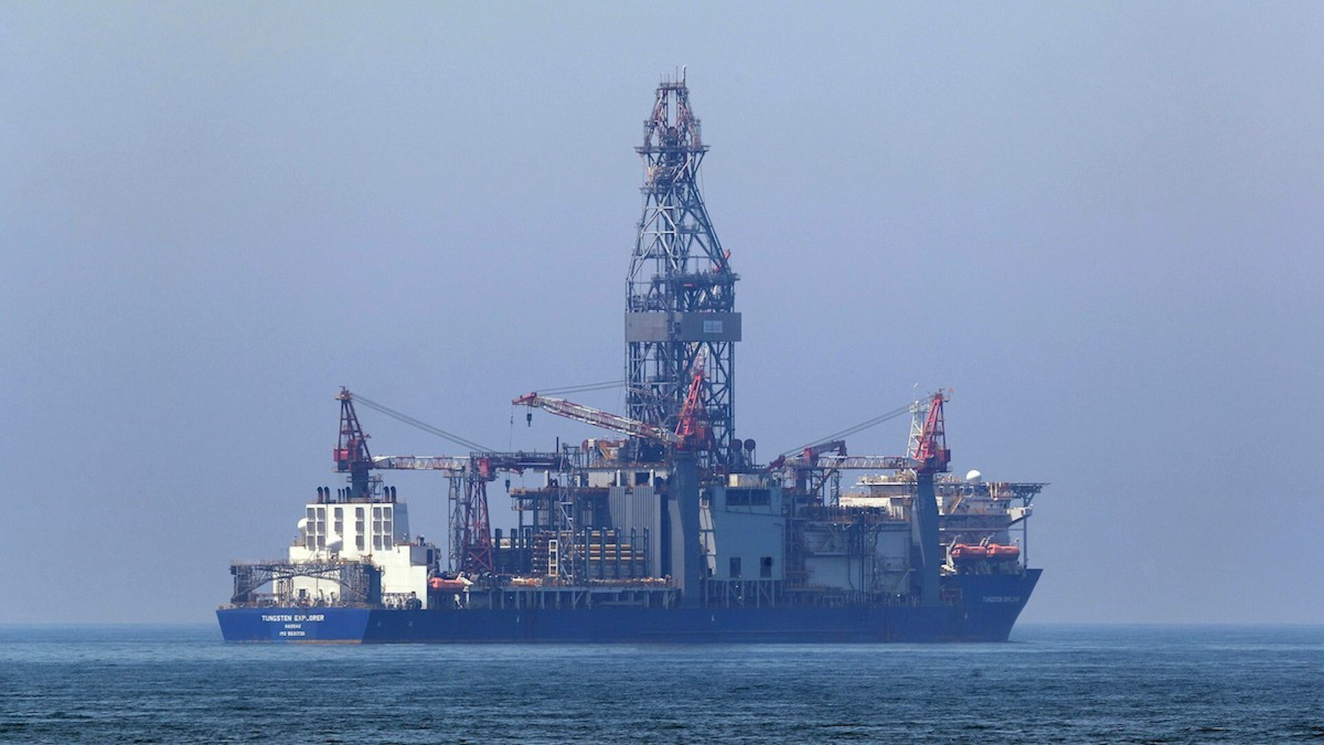 What is behind the Eastern Mediterranean oil and gas rush? | Counting the Cost