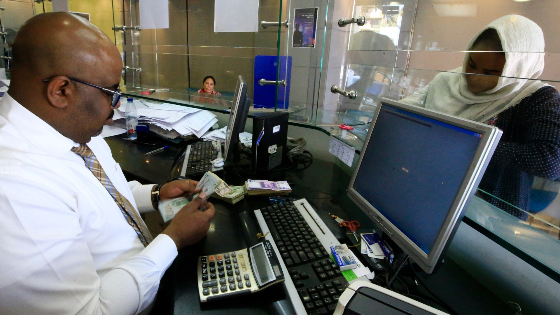Sudan economic policy fails to rein in food prices