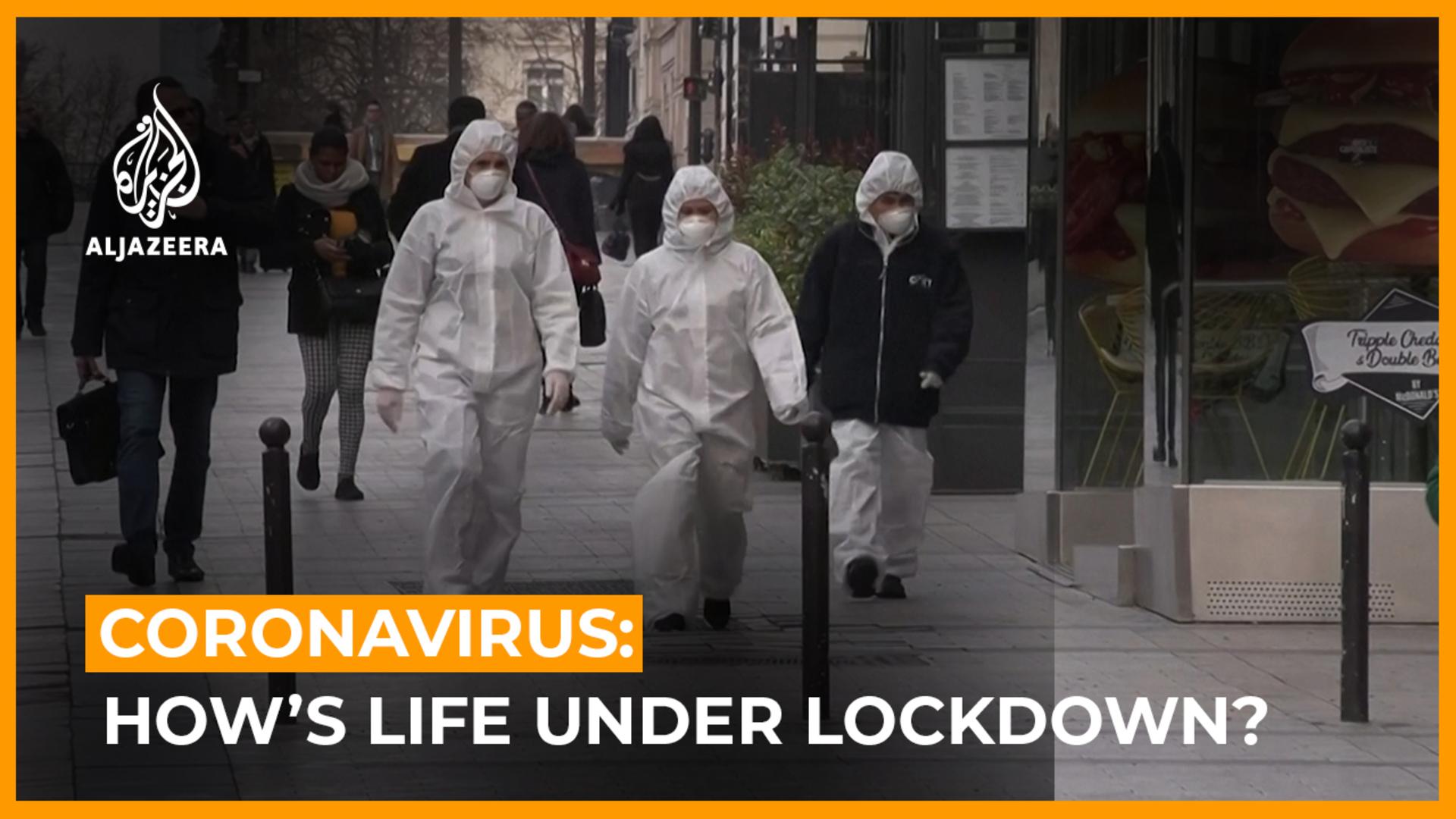 Egypt Targets Guardian Nyt Journalists Over Coronavirus Reports Coronavirus Pandemic News Al Jazeera