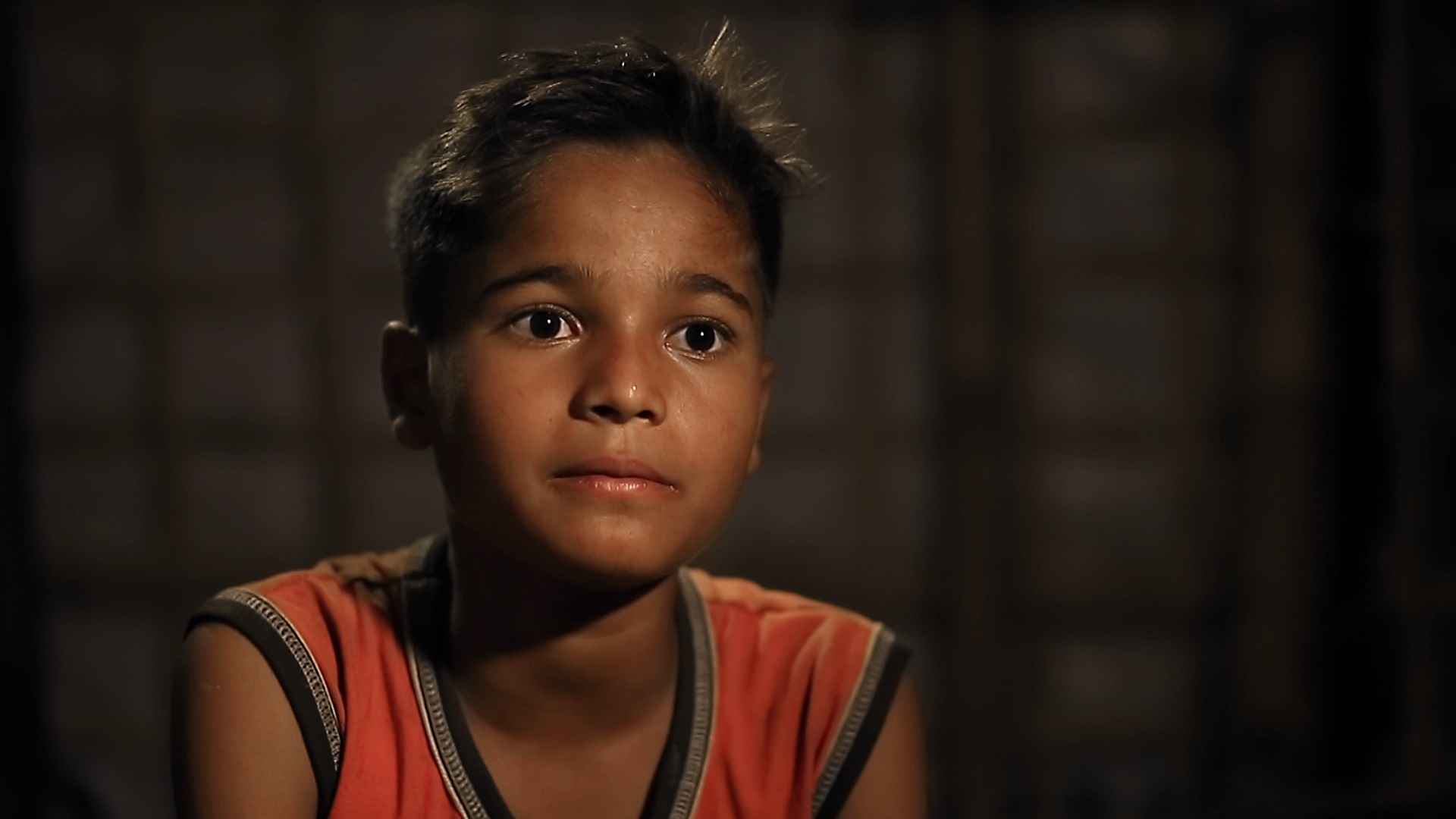 A boy who can sing: The life of a Rohingya child refugee