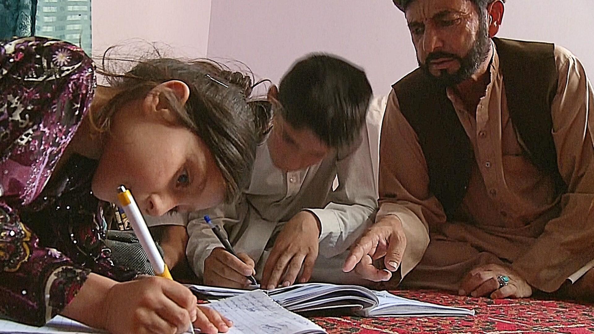Attacks on Afghan schools soar