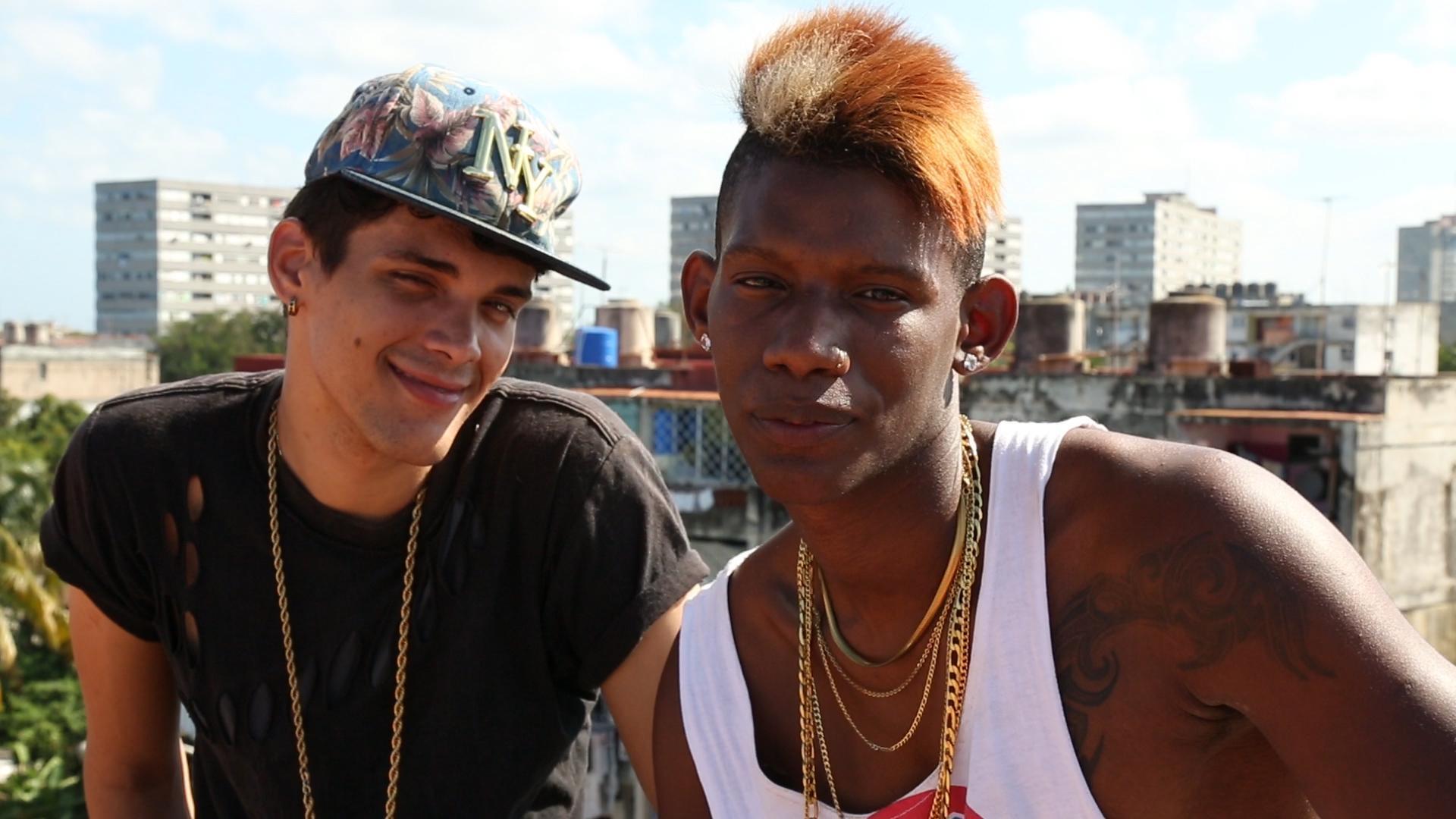 Cuba's reggaeton craze