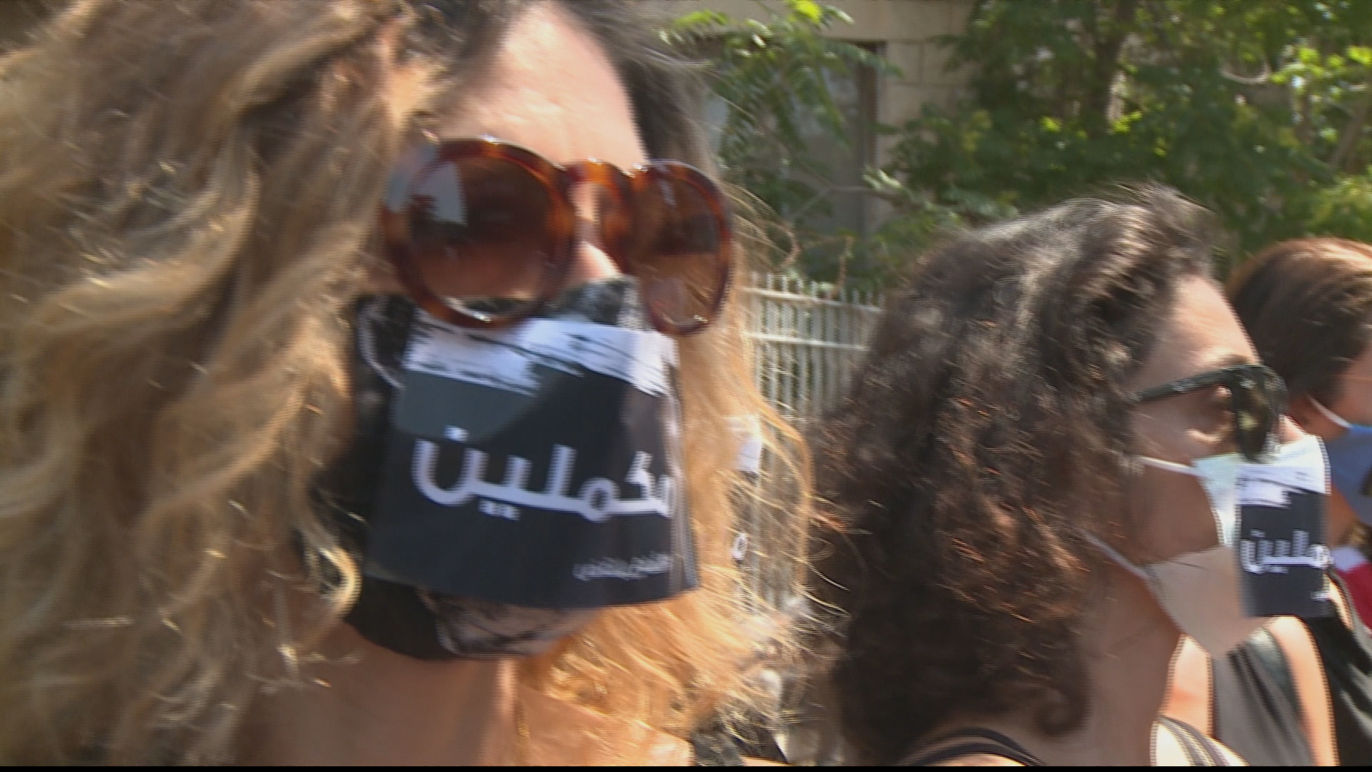 Attack On Prominent Lebanese Activist Raises Concerns Middle East Al Jazeera