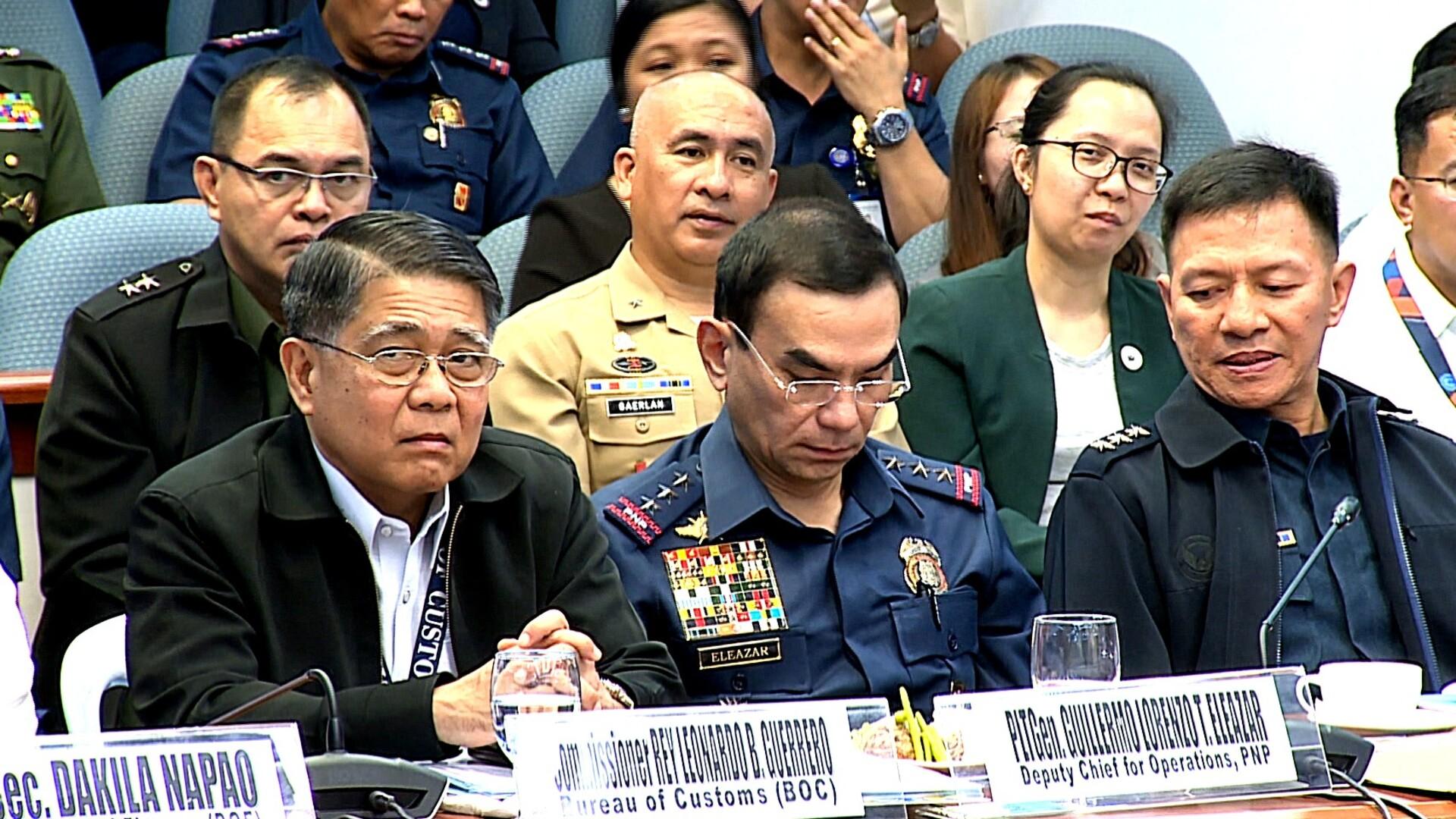 Philippines Gambling Chinese Syndicates Linked To Crime Surge Philippines News Al Jazeera