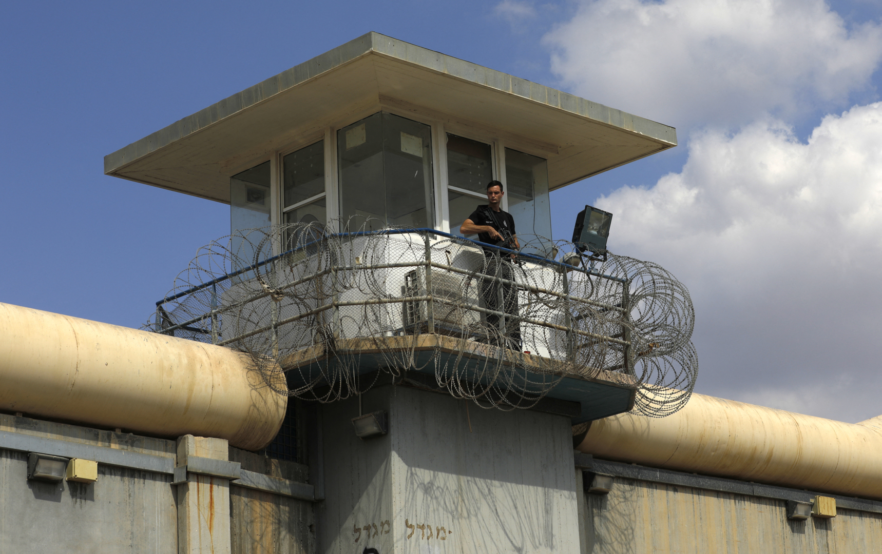 What fate awaits the rearrested Palestinian prisoners?   Courts News   Al  Jazeera