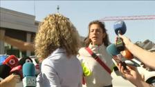 Tensión entre la madre y la hermana de Diana Quer por la detención de Juan Carlos Quer