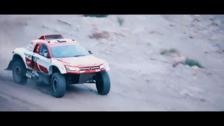 Así afronta SsangYong el Dakar con el nuevo Korando DKR