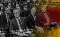 El supremo condena a los líderes del 'procés'