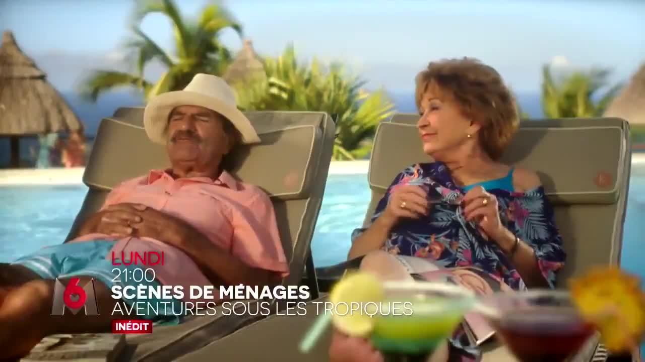 MÉNAGES TROPIQUES AVENTURES SOUS SCÈNES LES DE TÉLÉCHARGER