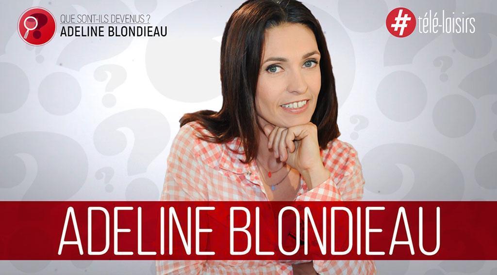 74c0409ef0 Bon anniversaire Adeline Blondieau : que devient la star de Sous le Soleil ?