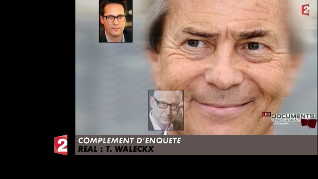 Anais Jeanneret Photo Lui le zapping de canal+ se paie vincent bolloré
