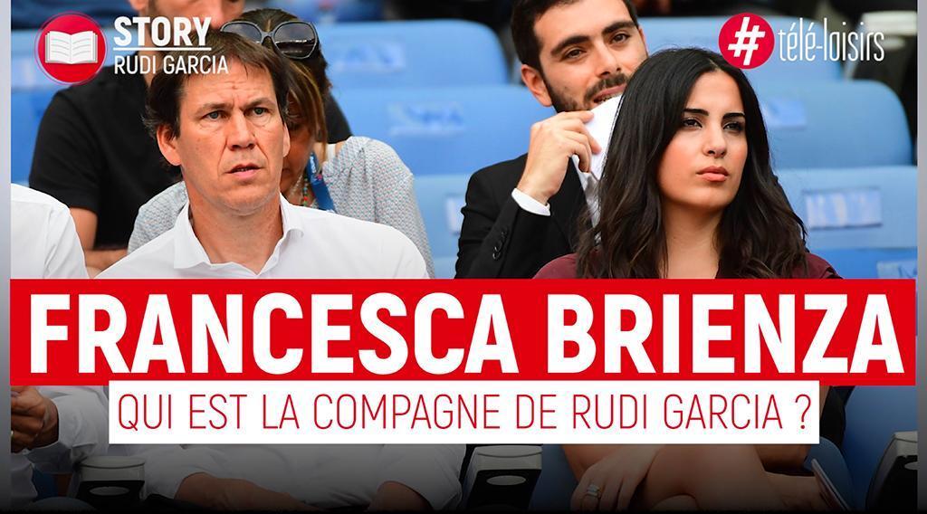 Rudi Garcia, nouvel entraîneur de l'OL : qui est sa compagne ...