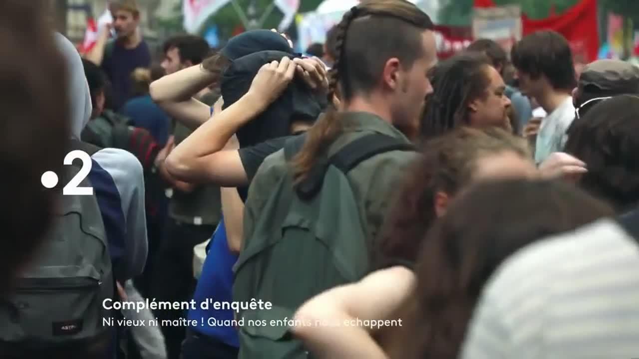 Anais Jeanneret Photo Lui complément d'enquête