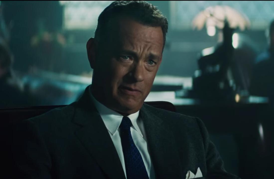 Le Film De La Semaine Le Pont Des Espions De Steven