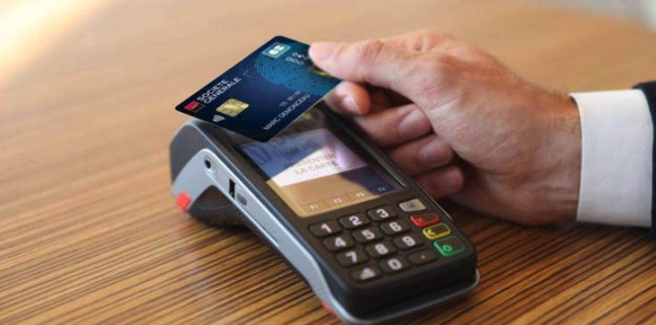 62d22b2f971a2 La carte bancaire à reconnaissance digitale débarque chez la Société  Générale - Capital.fr
