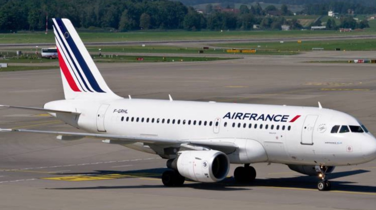 sports shoes 84c90 d6e1a Grève à Air France-KLM   les chiffres qui inquiètent - Capital.fr