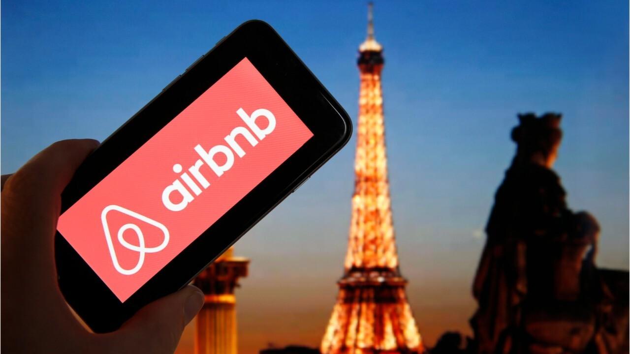 Airbnb : la Fashion Week pourrait rapporter 10 millions d'euros !