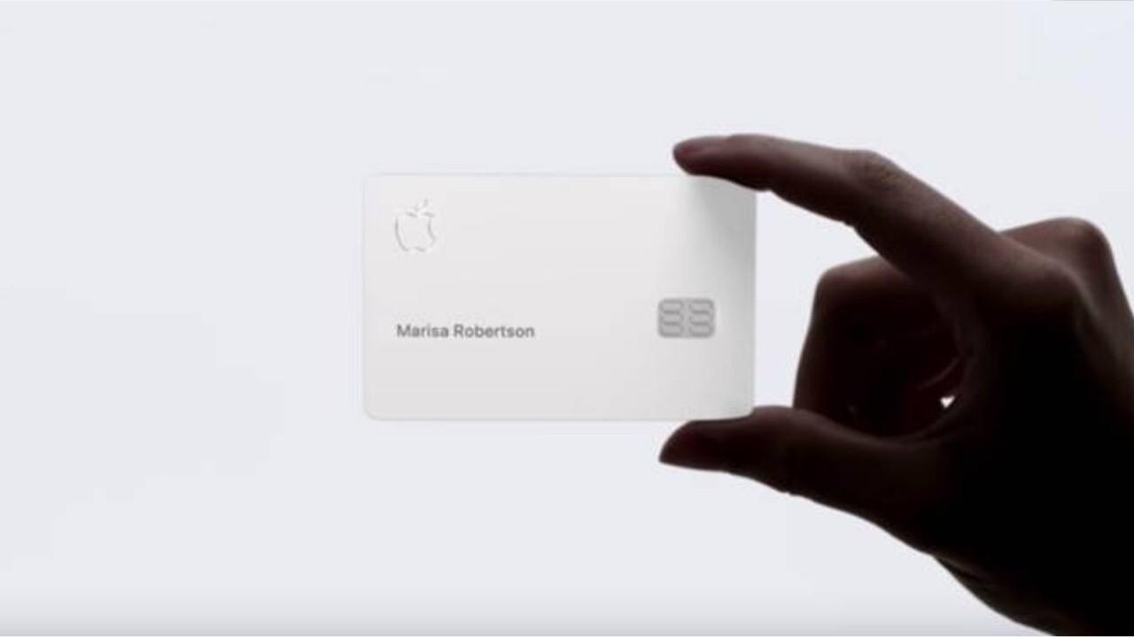 Carte De Paiement Black.Apple Card Tout Savoir Sur La Carte Bancaire D Apple Capital Fr