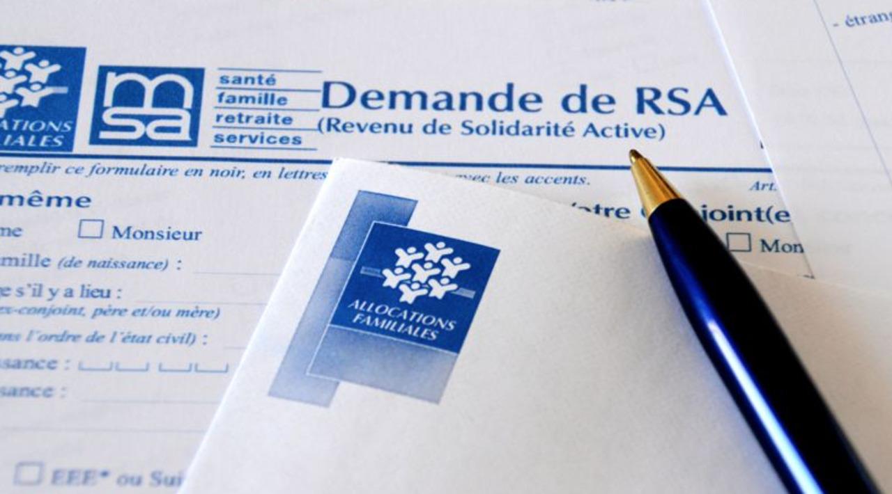 Rsa Revenu De Solidarite Active Demande Et Montant Capital Fr