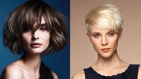 Nos idées de coiffures pour aller au bureau femme actuelle le mag