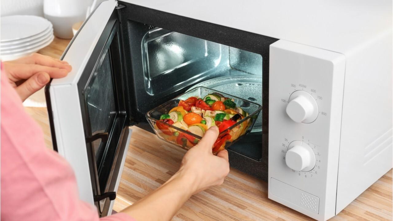 Ustensile De Cuisine Pour Réchauffer cuisine actuelle - les aliments À ne pas réchauffer au micro-ondes (2)