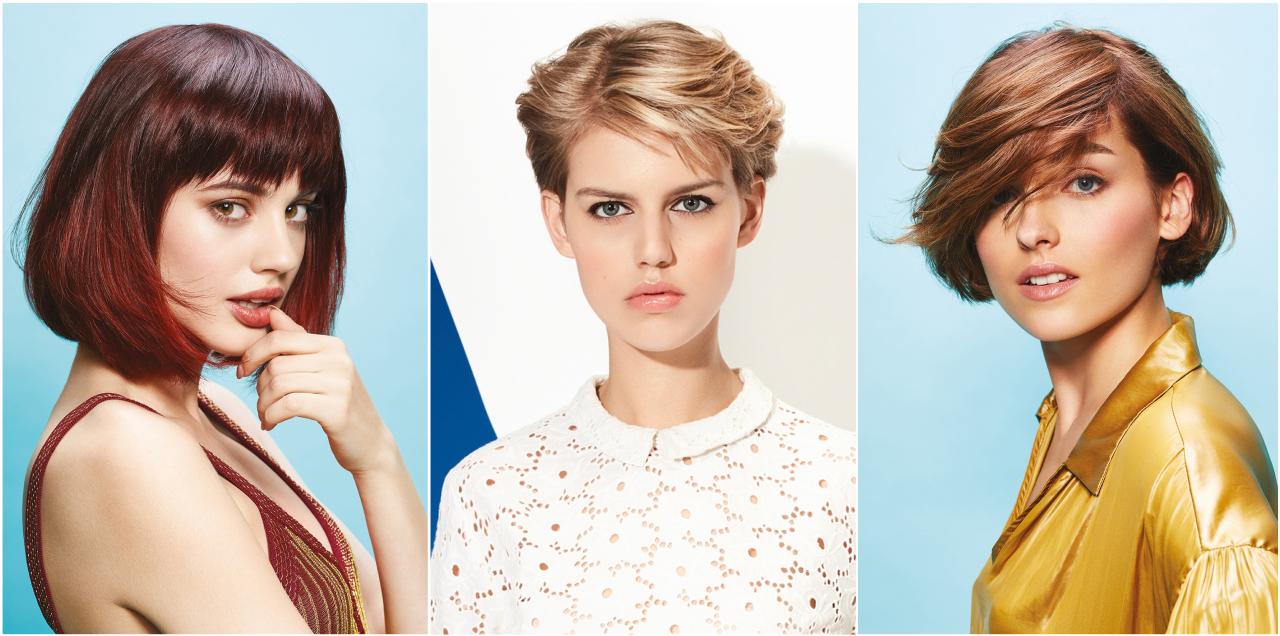 Le Top 10 Des Coupes De Cheveux Qui Rajeunissent Femme Actuelle Le Mag