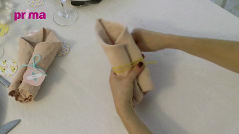 Pliage De Serviettes Tous Nos Modèles En Vidéo Femme