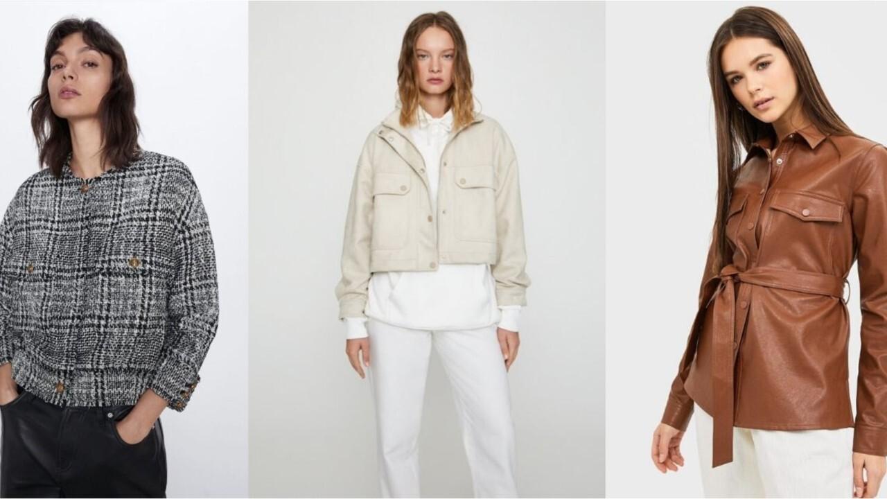 2020 hiver manteau petite femme tendance