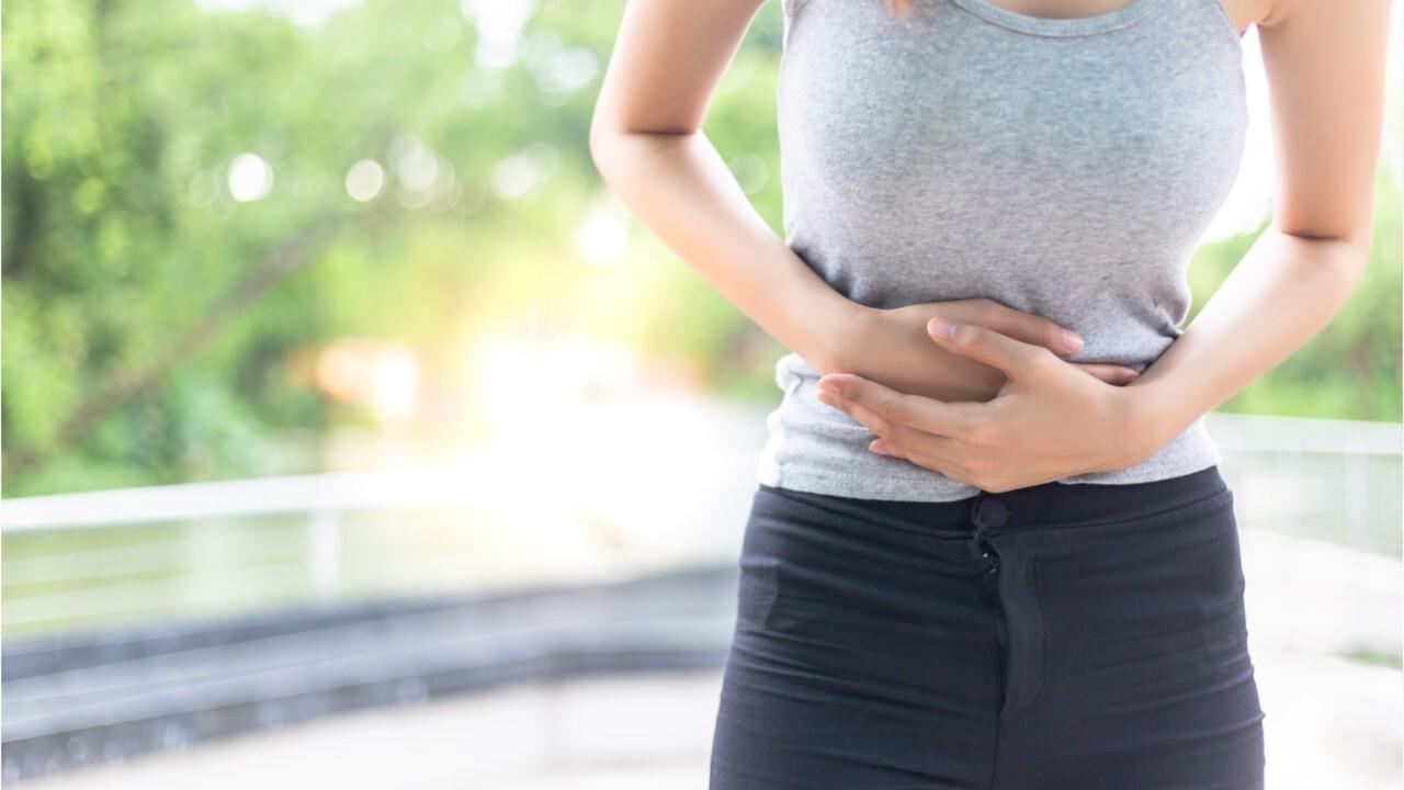 FEMME ACTUELLE - Mal au ventre : des remèdes naturels