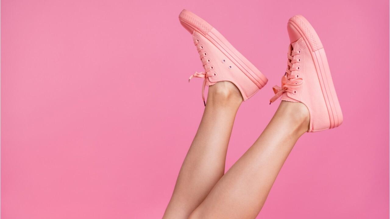 Des sneakers PUMA critiquées… pour leur ressemblance avec