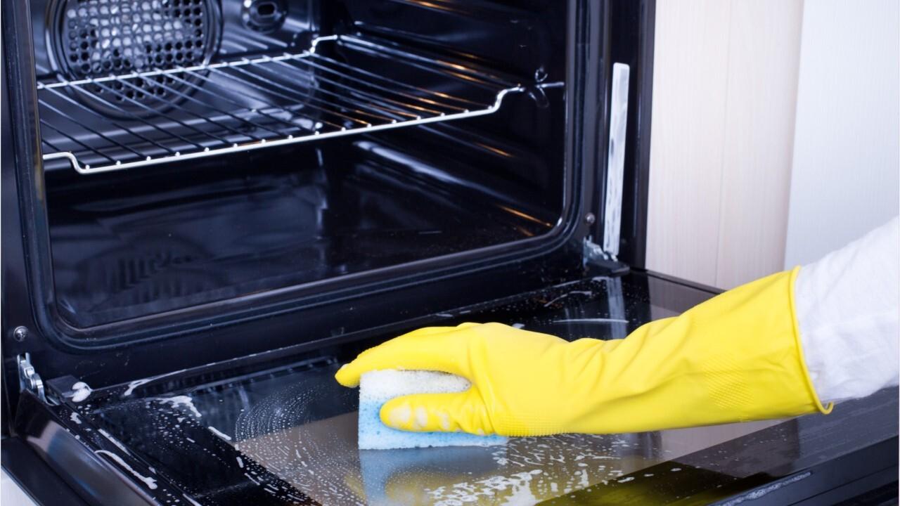 Comment nettoyer une grille de four – GD NET