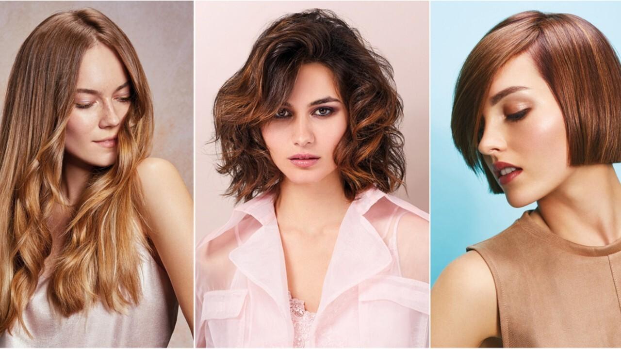 Cheveux Epais Les Coupes De Cheveux Qui Rajeunissent Femme Actuelle Le Mag