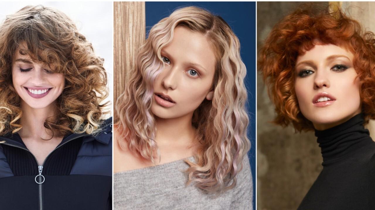 Rentree 2019 15 Idees Coiffure Canons Pour Cheveux Boucles Femme Actuelle Le Mag