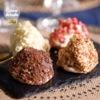 Noël : 40 recettes de desserts individuels pour les fêtes